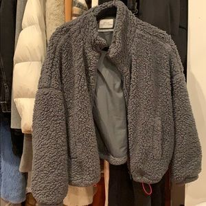 Willow urban outfitters jacket